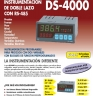 DS-4000 Series